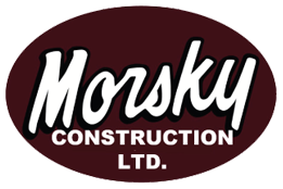 Morsky Industrial Services Ltd company
